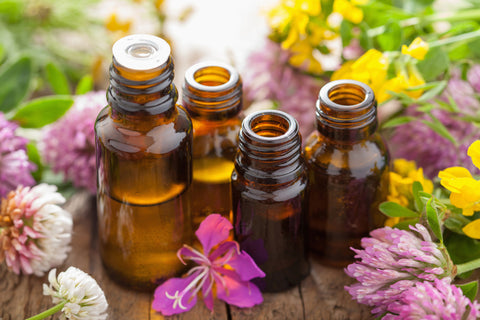 essential oils for hemorrhoids treatment
