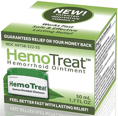 hemotreat review