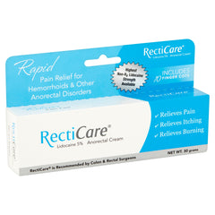 recticare wipes reviews