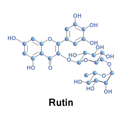 rutin and hemorrhoids