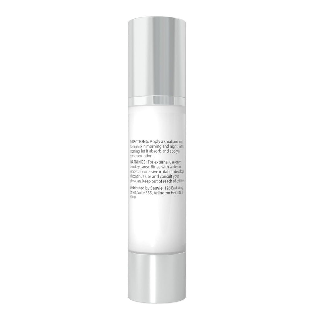 Lux Intensive Skin Lightening Serum