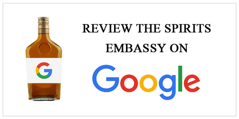 Review The Spirits Embassy on Google