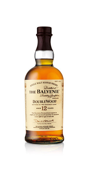 Balvenie 12 Year Old Doublewood | 40% 700ml