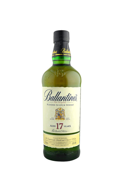 Ballantines 17 Year Old Blended Whisky | 40% 700ml