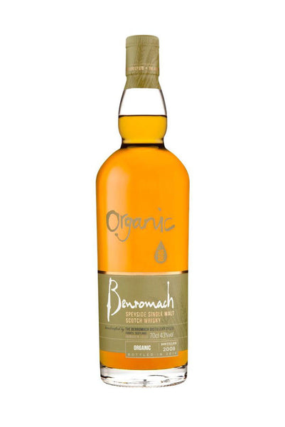 Benromach Organic | 43% 700ml