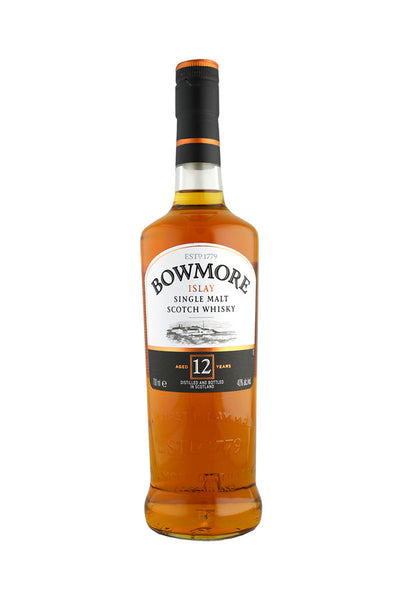 Bowmore 12 Year Old | 40% 700ml