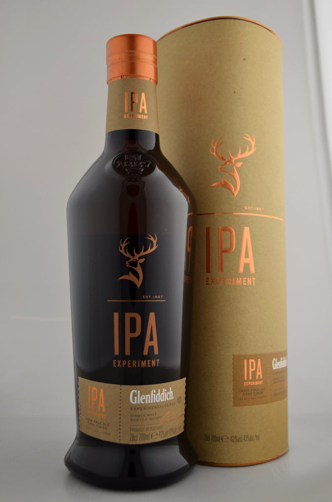 Glenfiddich IPA | 43% 700ml