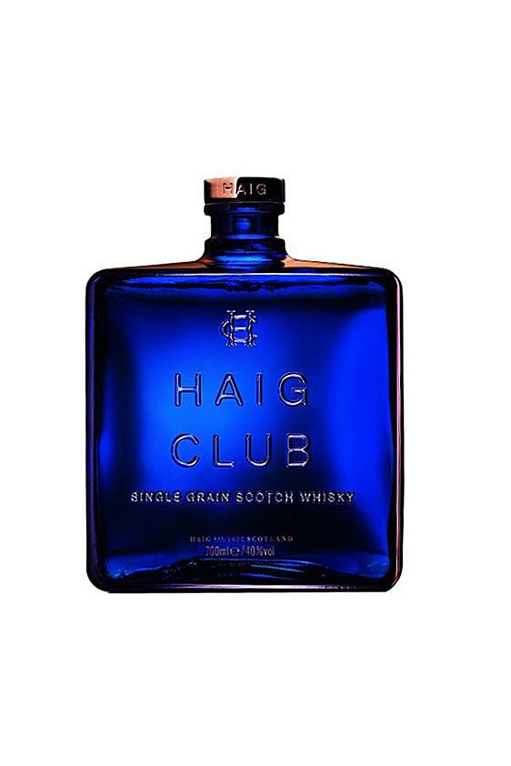 Haig Club Single Grain | 40% 700ml  Whisky