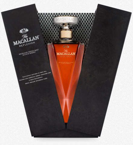 Macallan Reflexion | 43% 700ml