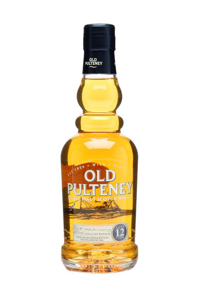 Old Pulteney 12 Year Old | 40% 700ml