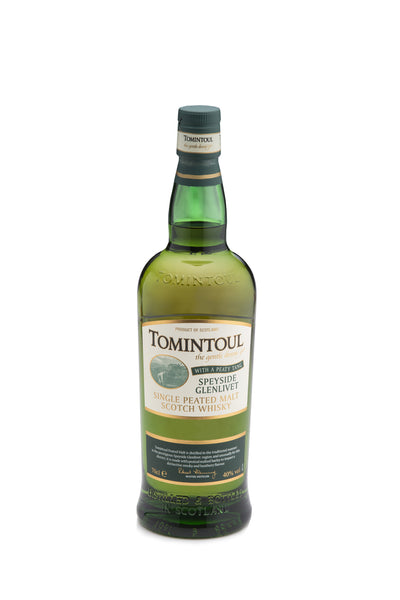 Tomintoul With A Peaty Tang | 40% 700ml