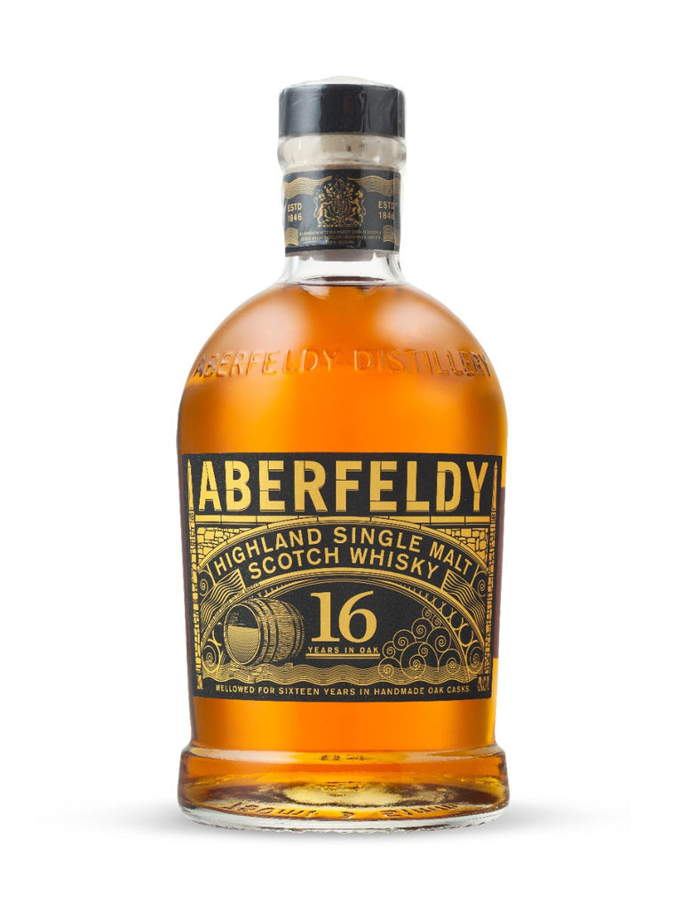 Aberfeldy 16 Year Old | 40% 700ml