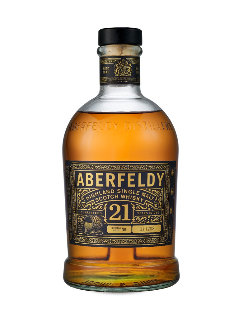Aberfeldy 21 Year Old | 40% 700ml