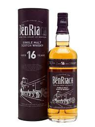 BenRiach 16 Year Old | 40% 700ml