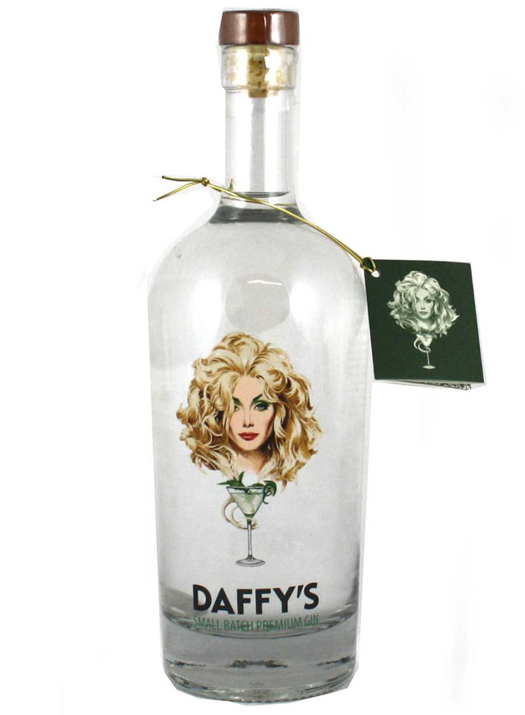 Daffy's Premium Gin | 43.4% 700ml  Gin