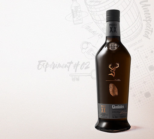 Glenfiddich Project XX | 47% 700ml