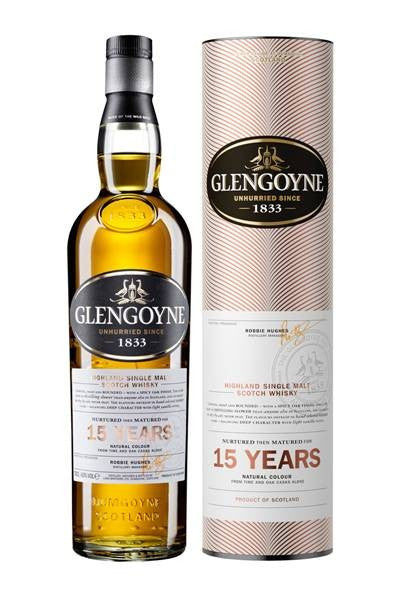 Glengoyne 15 Year Old | 43% 700ml