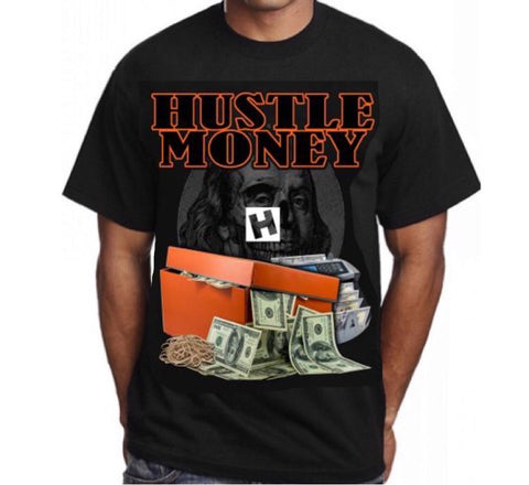 HUSTLE MONEY