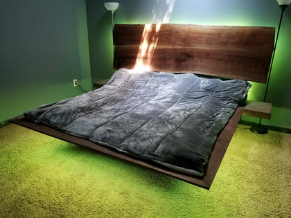 Tactical Bedroom Furniture