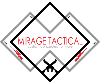 Mirage Tactical Furniture