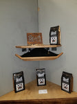 Corner Shelf - Mirage Tactical Furniture