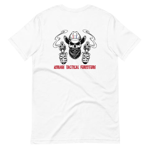 Mirage Tactical Furniture T-Shirt