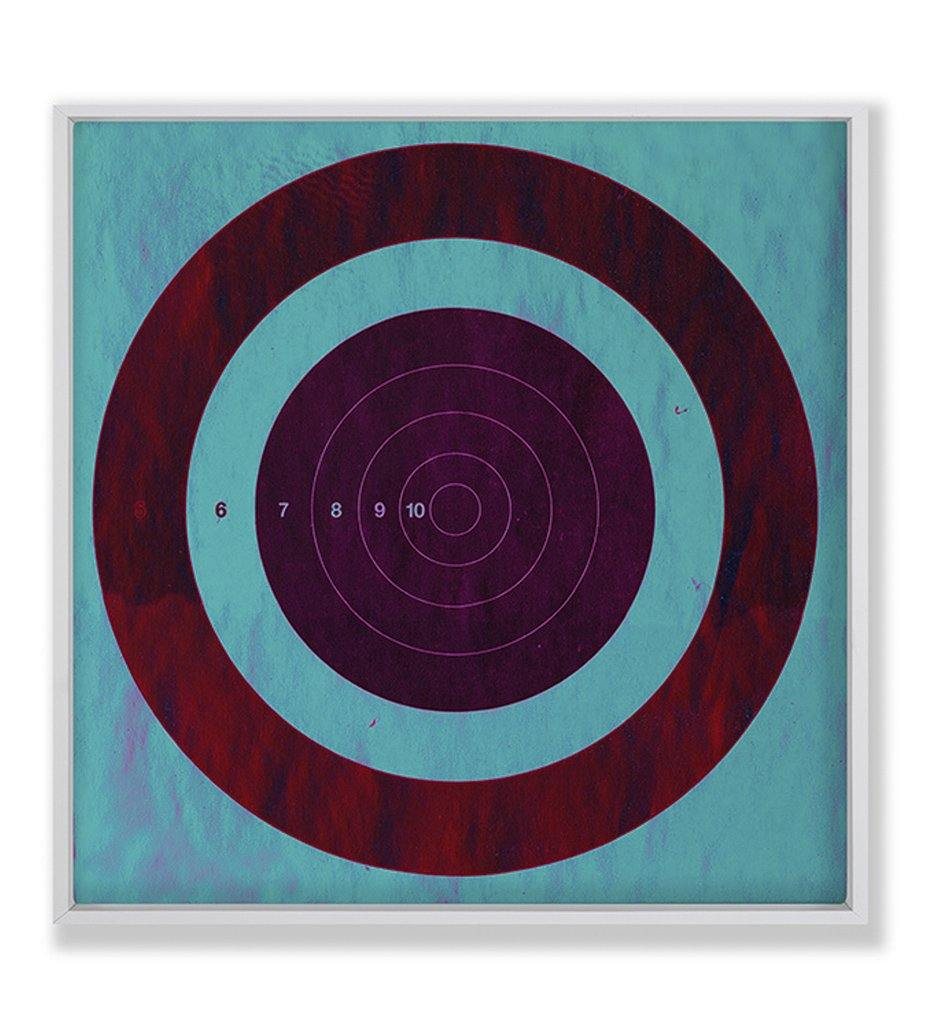 Juniper House-Grand Image Home-Dunker Target Blue Magenta