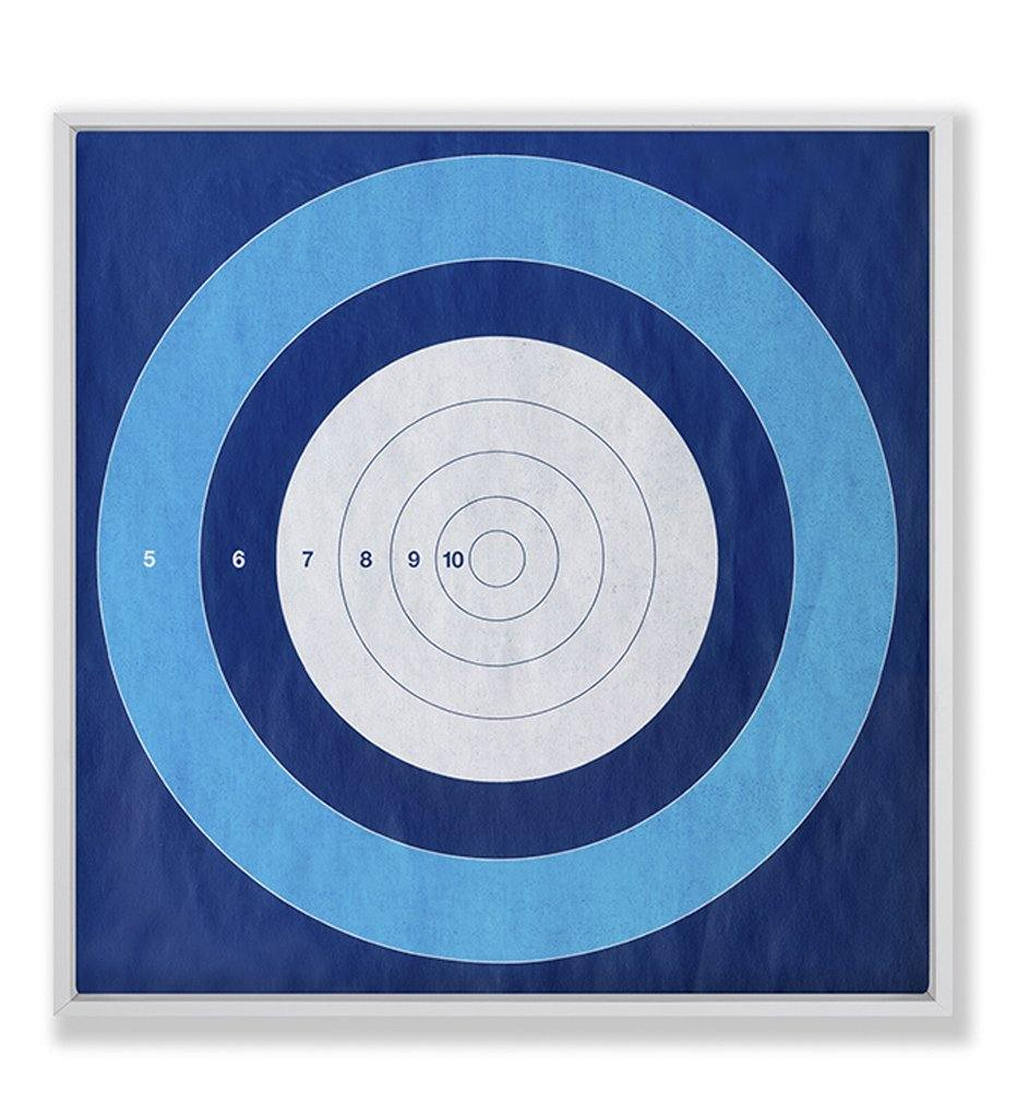 Juniper House-Grand Image Home-Dunker Target Blue White