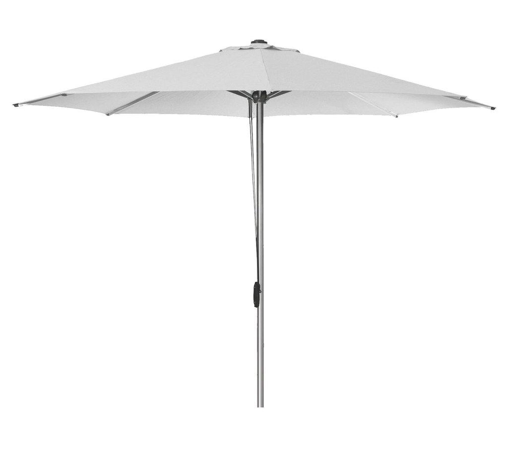 Eclipse Umbrella with Pulley - Olefin