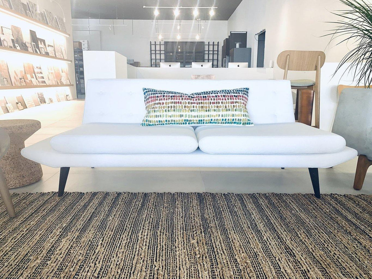 lifestyle, Juniper House-Almeco-Astair Outdoor Sofa