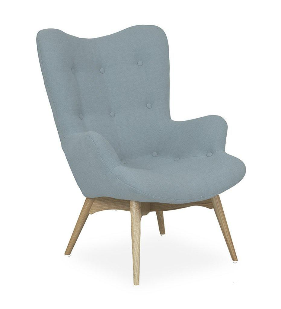 Juniper House-Almeco-Bergen Lounge Chair