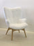 lifestyle, Juniper House-Almeco-Bergen Lounge Chair