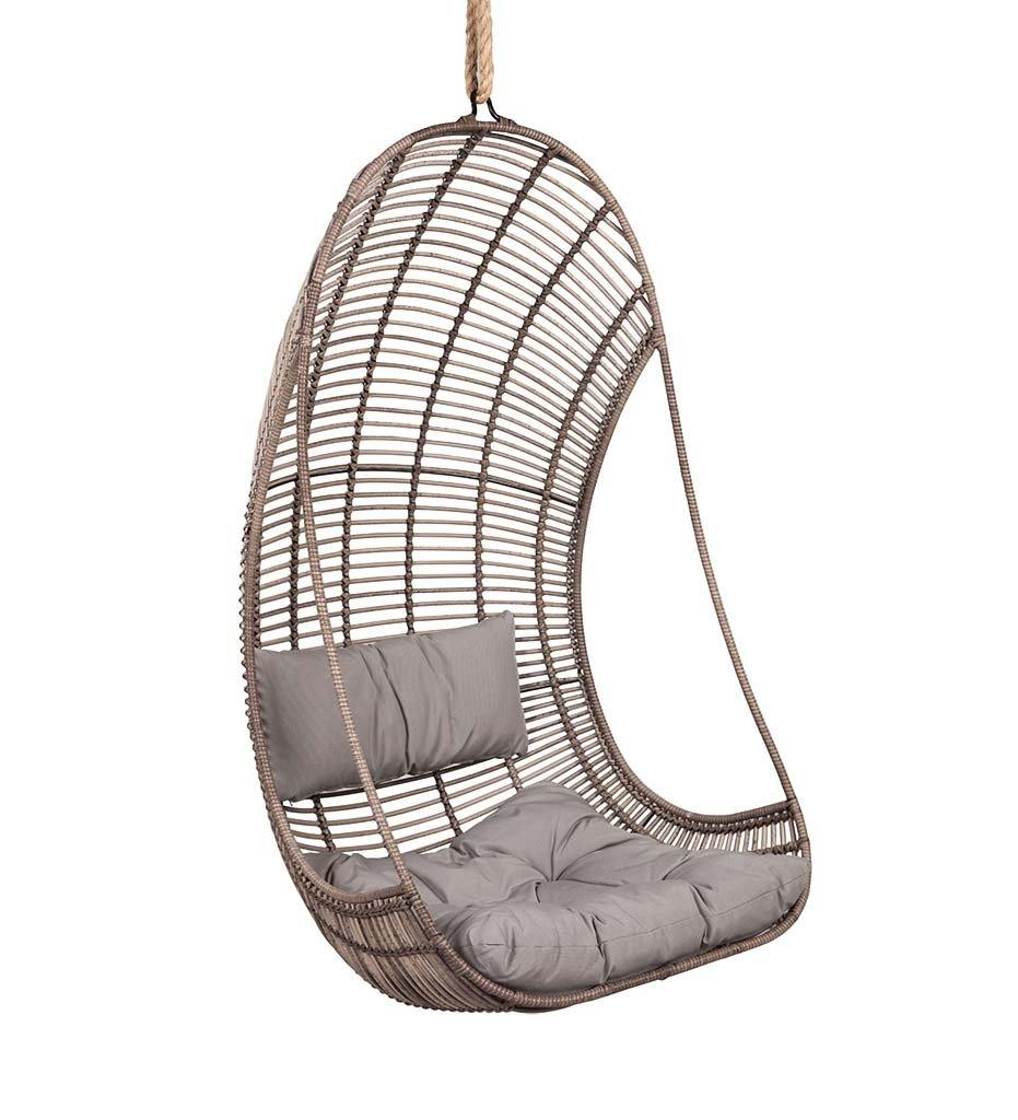 Juniper House-Almeco-Bonaire Hanging Chair