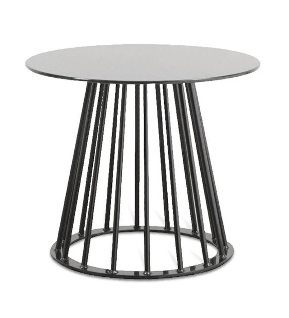 Juniper House-Almeco-Cage Low Table Base