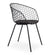 Juniper House-Almeco-Callisto Arm Chair