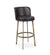 Almeco Feel Good Bar Stool - Metallic