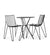 Juniper House-Almeco-Genesi Chair