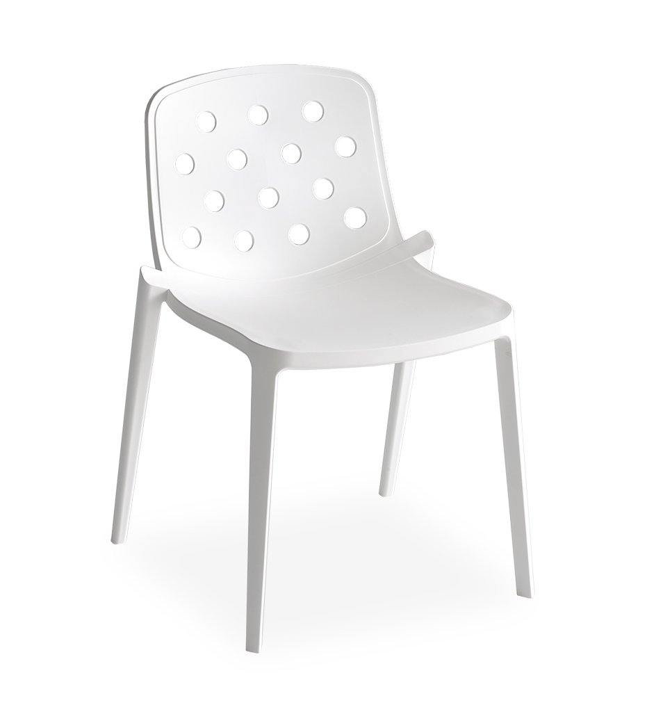 Juniper House-Almeco-Isidora chair