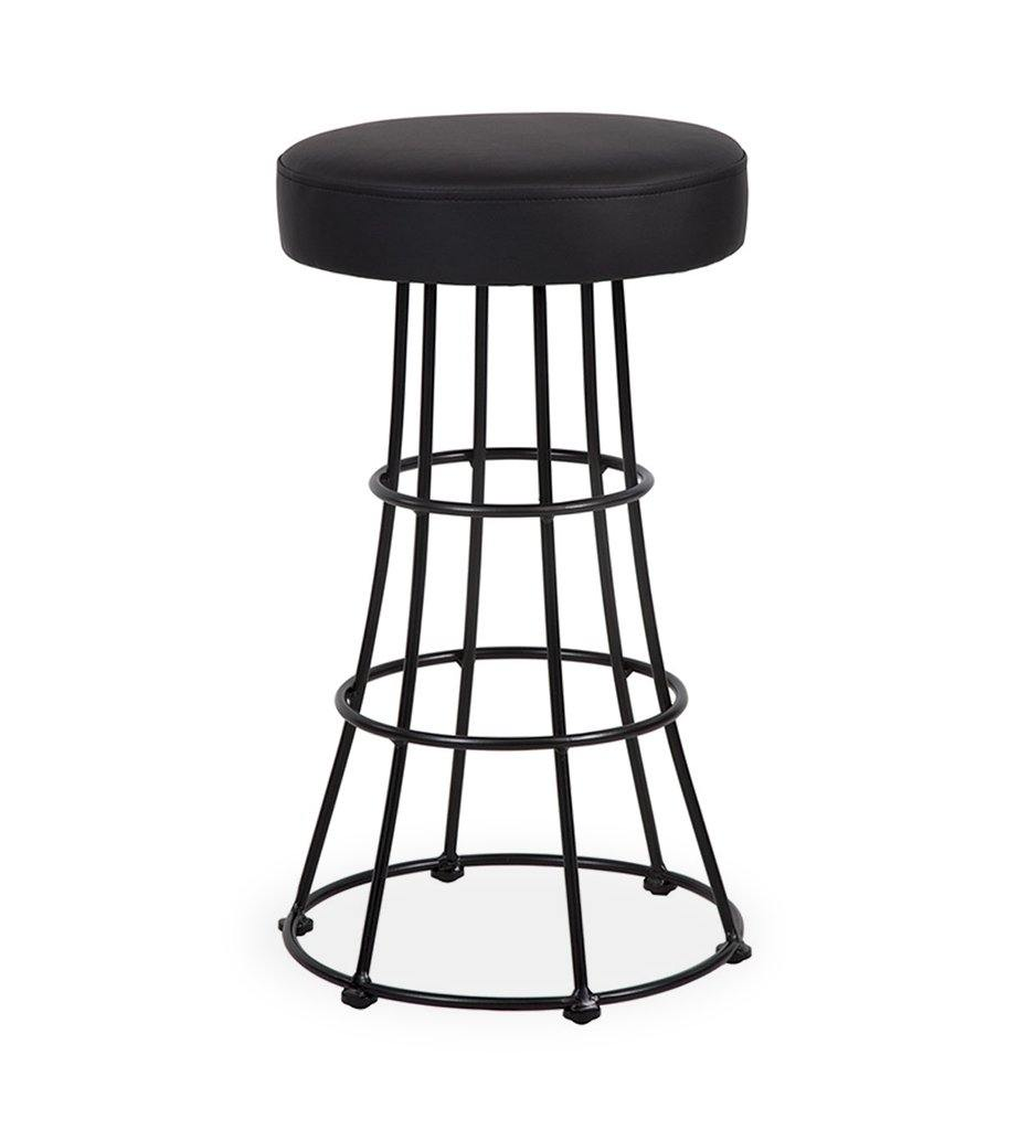 Almeco Lumier Counter Stool - Powder Coat