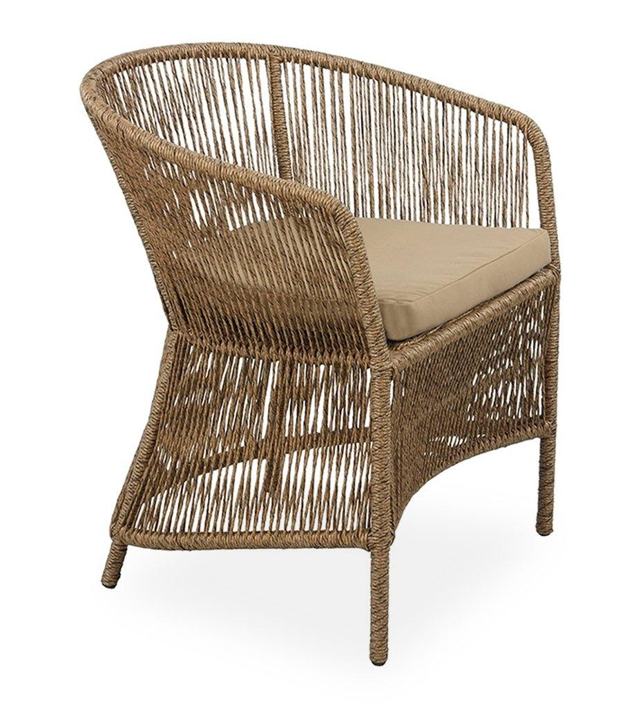Almeco Mai Tai Arm Chair