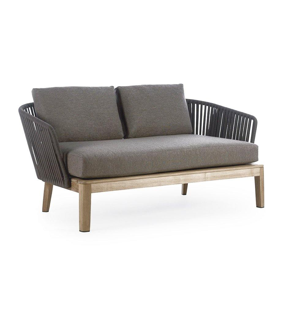 Juniper House-Almeco-Modulus Outdoor Sofa