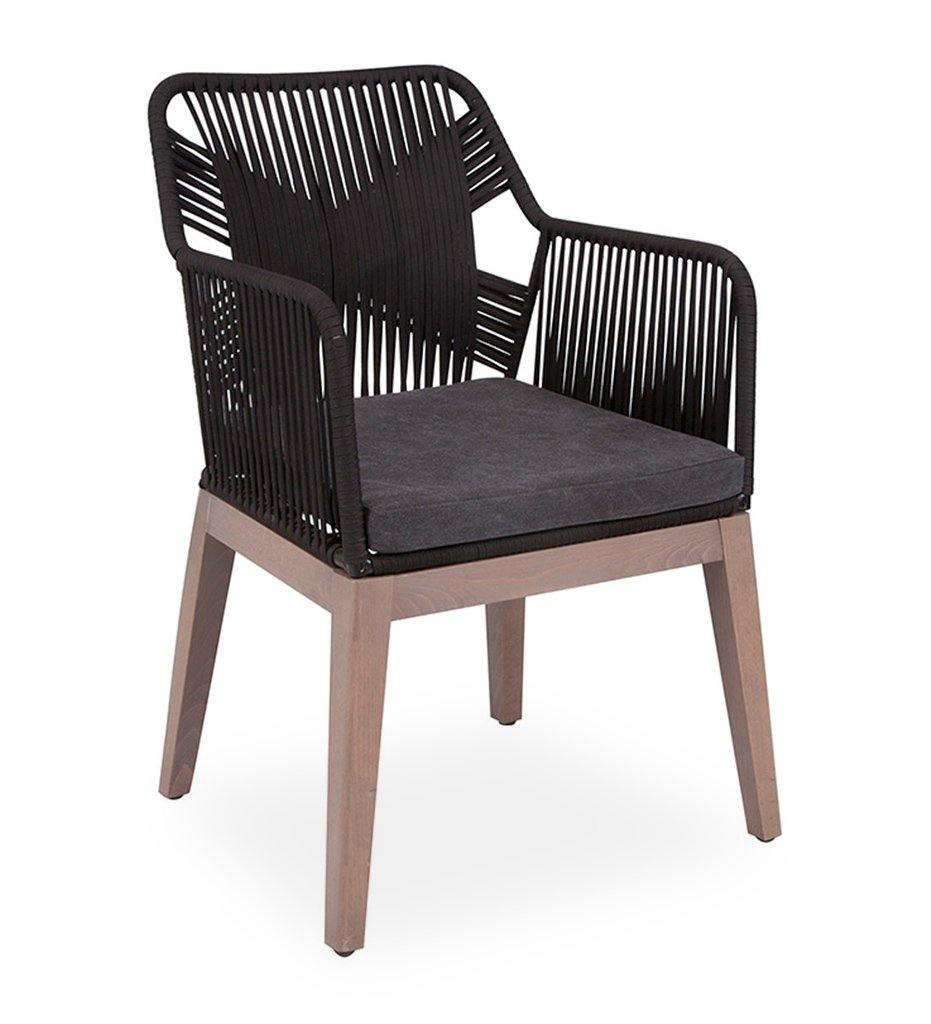 Almeco Nelson Dining Arm Chair