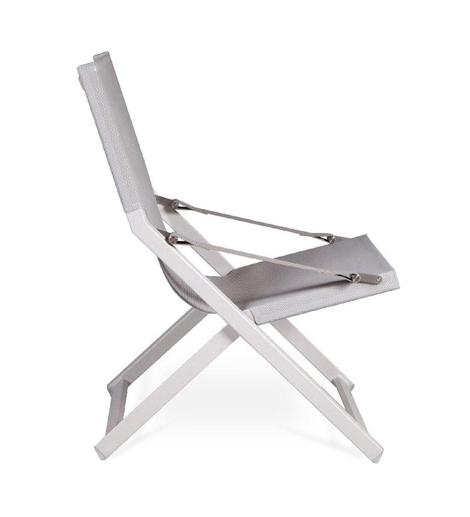 Juniper House-Almeco-Solaris Lounge chair