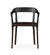Juniper House-Almeco-Steelwood Chair-Black