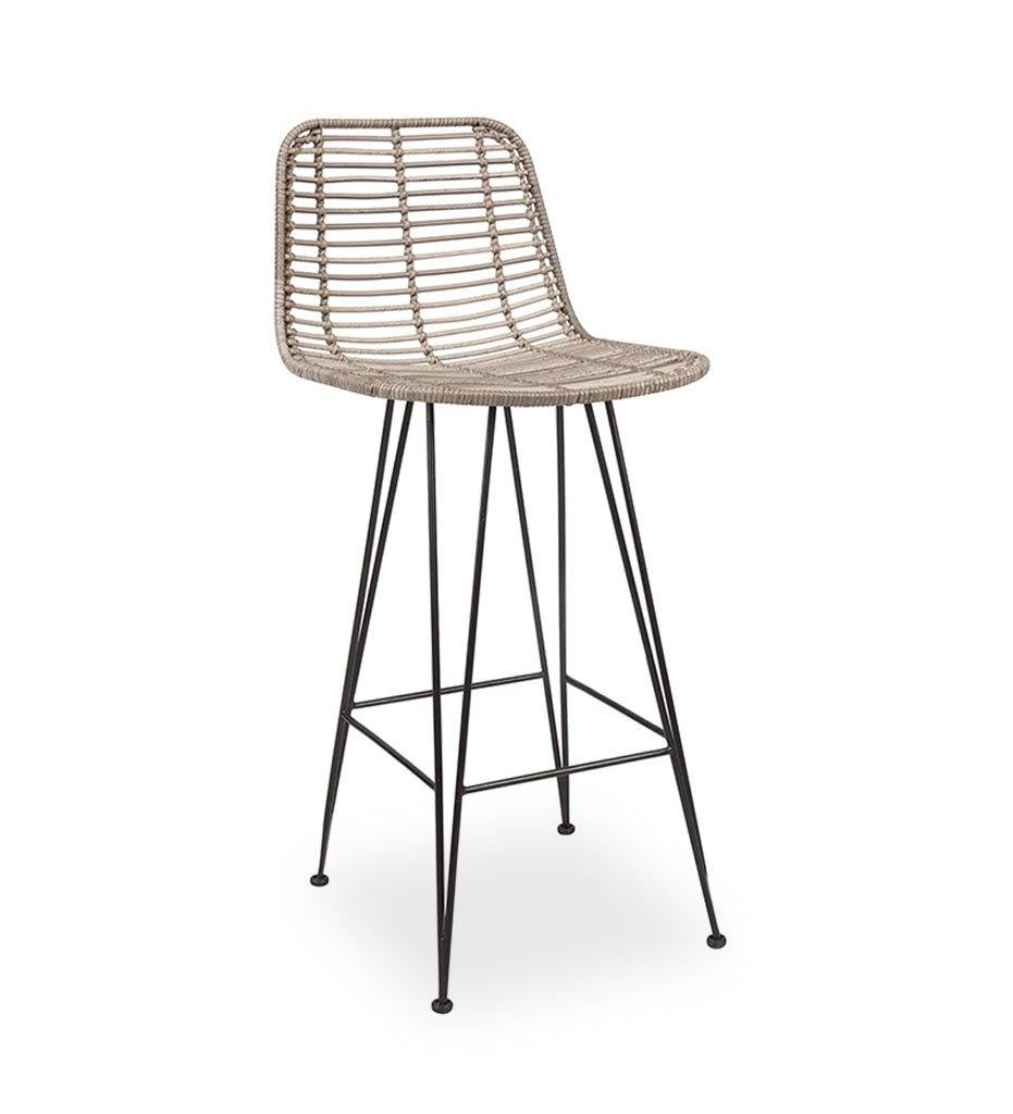 Almeco Bonaire Bar Stool
