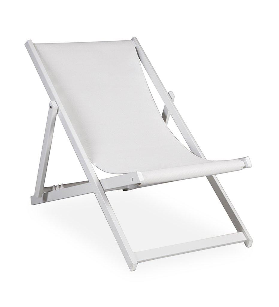 Juniper House-Almeco-Alvera Folding Chair