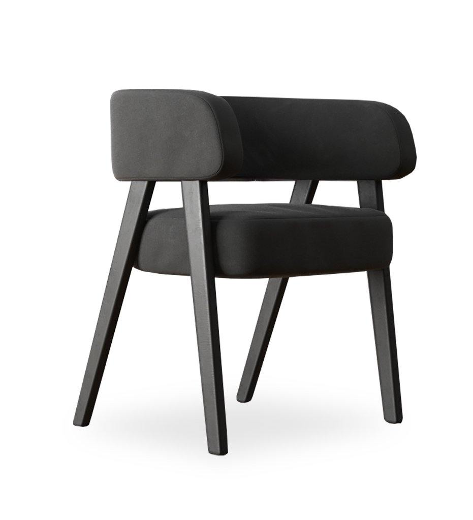 Sergey Makhno Capra Arm Chair