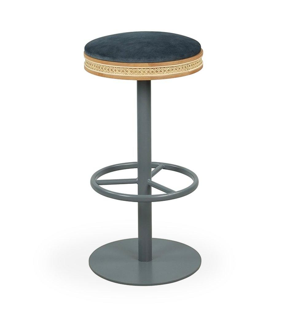 Juniper_House-Almeco-Blakey_Metal_4400 Rise Counter Stool