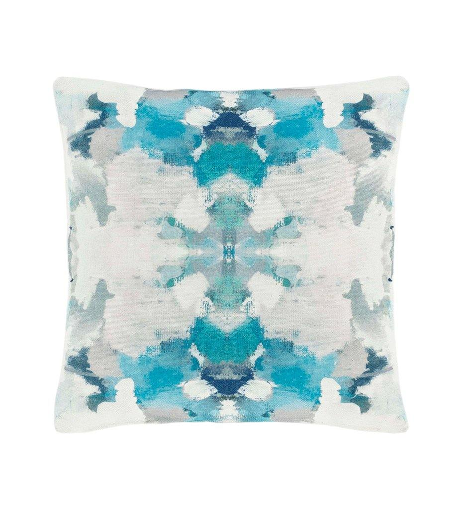 Annie Selke Raleigh Indoor/Outdoor Decorative Pillow