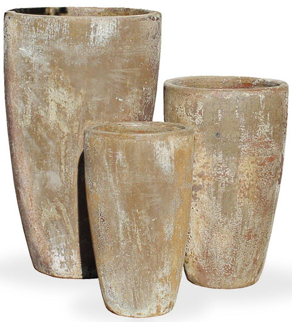 Vietnamese Tall Cone Planter - Large